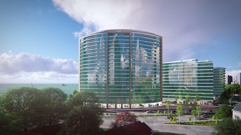 Batumi View - 17
