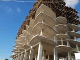 PK - widok budowy