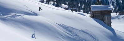 Goderdzi - nowy ośrodek narciarski w Gruzji