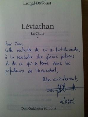Leviathan 2 2012