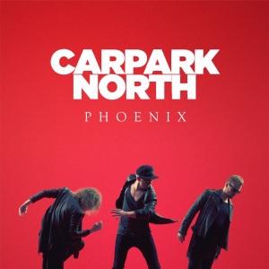 Carpark_North_Phoenix_cover