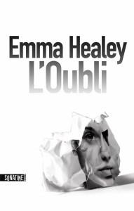Emma Healey l'oubli