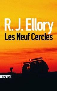R.J. Ellory - Les neuf cercles
