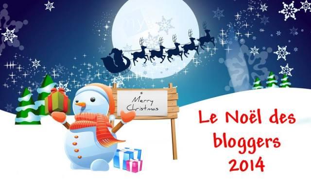 Noel des blogueurs