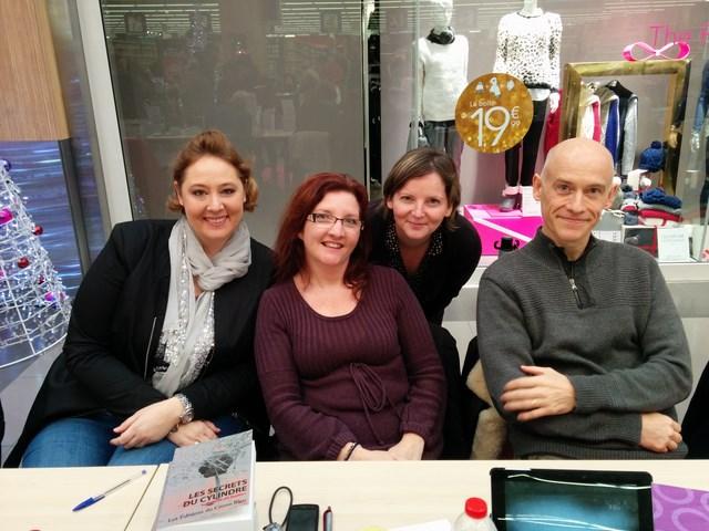 Salon livre Altkirch 2014