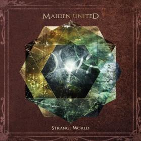 Maiden UniteD - Strange world