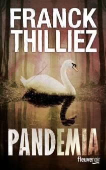 franck thilliez pandemia
