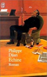 échine Philippe Djan