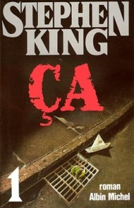 Stephen King ça