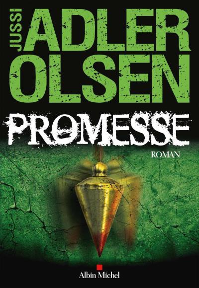 Interview 2016 - Jussi Adler-Olsen - Promesse - EmOtionS - Blog littéraire