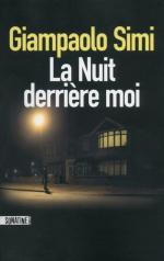 Giampaolo Simi - La nuit derrière moi