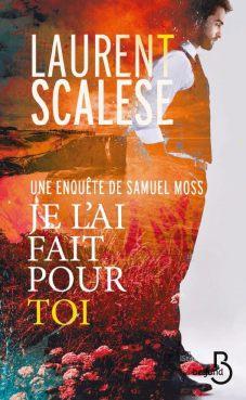 Laurent Scalese - Je l'ai fait pour toi