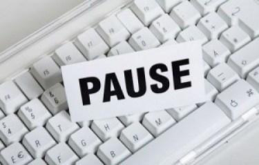 Vacances - Blog en pause - EmOtionS - Blog littéraire