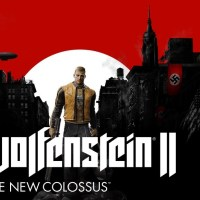Wolfenstein II The New Colossus Download - Pobierz!