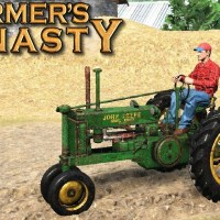Farmer's Dynasty Download - Symulator do pobrania!