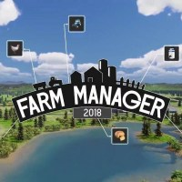 Farm Manager 2018 Download - Farm Manager 2018 (Do pobrania - PC)