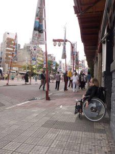 136. Tilbake i Liberdade og Rua Galvão Bueno