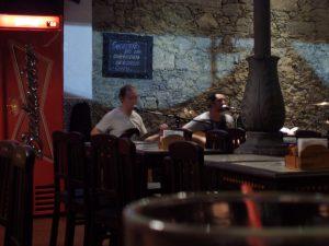 354. Musikk på puben