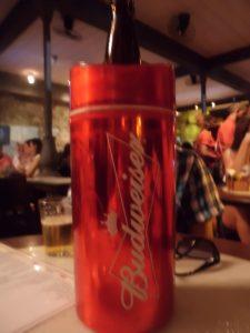 355. Budweiser-beholder