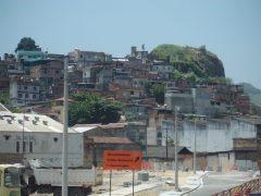 396. En favela