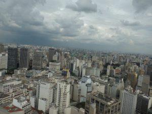 72. Utsikt São Paulo