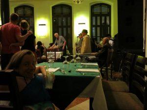 226. Buena Vista Social club