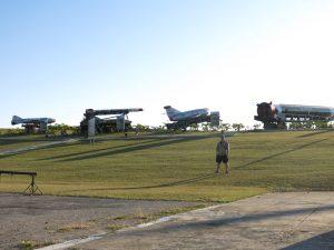 282. Jo på Cubakrisemuseet