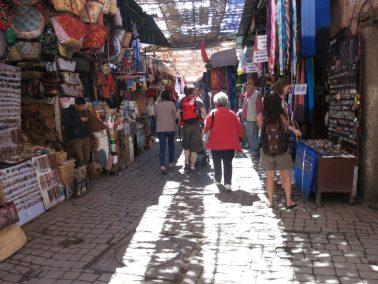 41. På tur i Medinaen