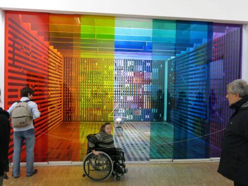 141. Moderne kunst