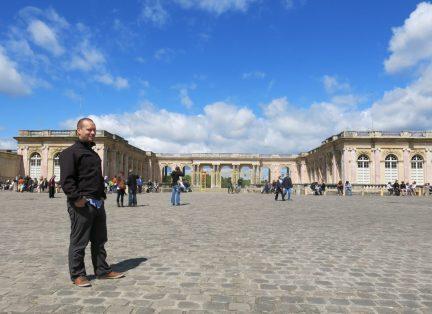 19. Grand Trianon