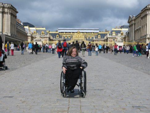 7. Versailles