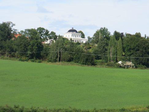 Ulefoss hovedgård