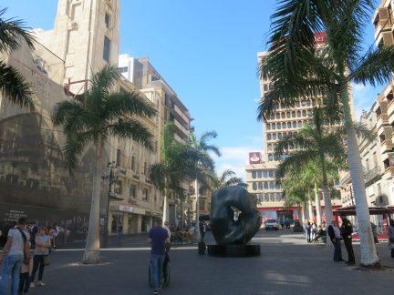 7. Plaza Candelaria
