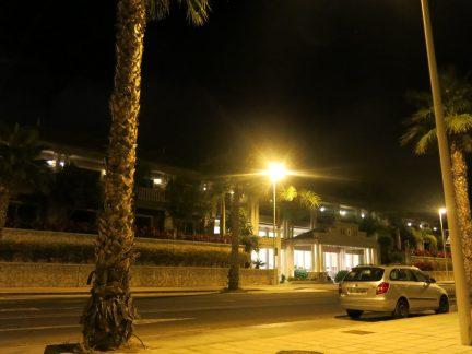8. Hotell Marylanza i mørket