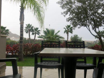 94. 28.11.13 - Det regner