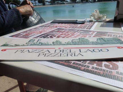 28. Piazza del Lago Pizzeria