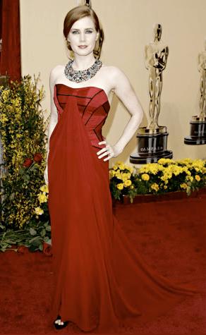 Best Dressed - Amy Adams