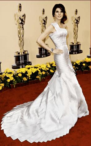 Best Dressed - Marisa Tomei