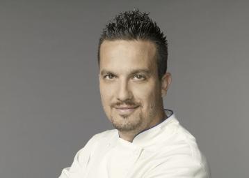 Top Chef Fan Favorite - Fabio Viviani