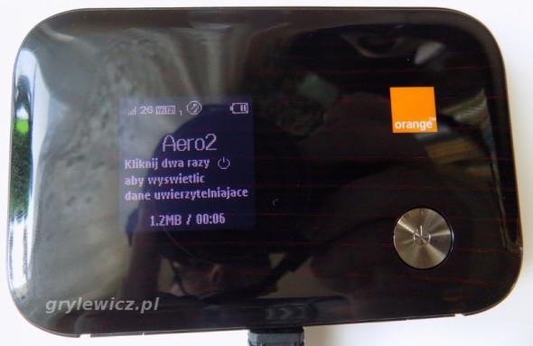 Konfiguracja airbox pod aero2