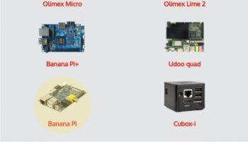 Router na Banana Pi M1, czyli LEDE na pokładzie » grylewicz pl