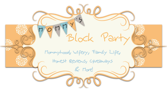 Mommys Block Party