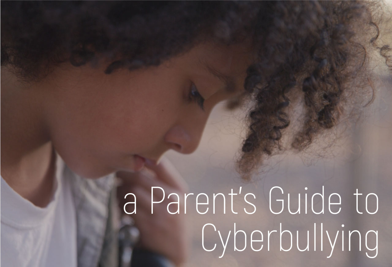 Gryphon: A Parent's Guide To Cyberbullying