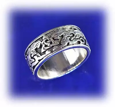 Celtic Wedding Bells