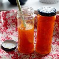 Mandarinmarmelade