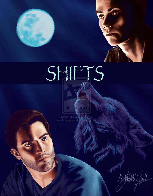 Shifts By Gryvon-3576