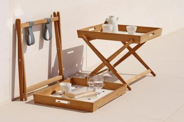 AMAZE Cane-line tace teak. Outdoor Accessories