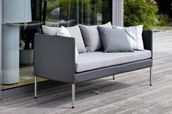 MIGUEL sofa dwuosobowa STERN 417608