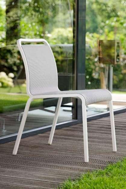 OSKAR krzesło ogrodowe 418413