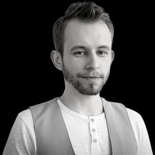 Karol Pacyna - Staż